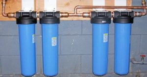 Water Filtration System 1 | Ottawa | John the Plumber